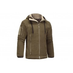 Флисовая кофта с капюшоном Claw Gear Milvago jacket