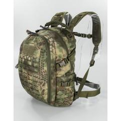 Тактический городской рюкзак Direct Action Dust в камуфляже Kryptek