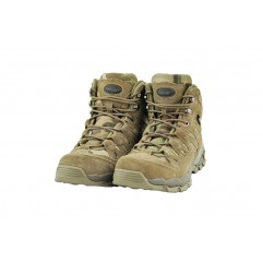 Тактические ботинки Mil-Tec Squad Stiefel 5