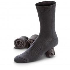 Треккинговые носки Mil-Tec Socks Coolmax®