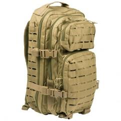 Тактический рюкзак Mil-Tec US Assault pack Laser Cut Large на 36 л