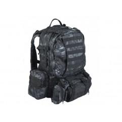Тактический модульный рюкзак  Mil-Tec Defense pack  в расцветке Mandra (Kryptek)
