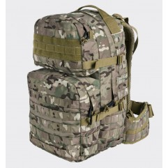 Тактический рюкзак на 25л Helikon-Tex RATEL в расцветке Camogrom