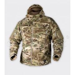 Флисовая куртка с капюшоном Helikon-Tex Patriot Camogrom