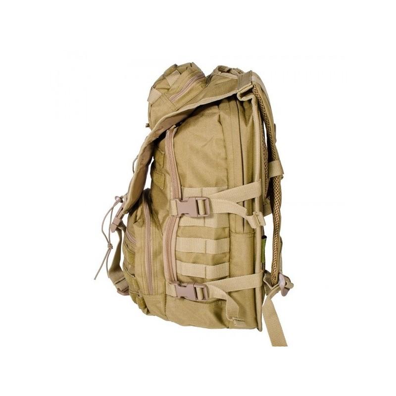 Тактический городской рюкзак «universal soldier» 35л купить рюкзак reebok kids