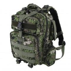 Тактический рюкзак Kiwidition Tonga II в расцветке Цифровой камуфляж