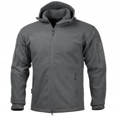 Тактическая флисовая куртка с капюшоном Pentagon Tactical Hercules