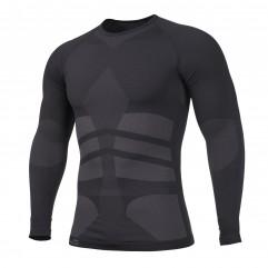 Компрессионная фуфайка Pentagon Tactical Plexis shirt - функциональное белье