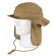 Треккинговая панама c защитой шеи Pentagon Tactical Kalahari Hat