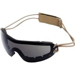 Тактические защитные очки-маска Swiss Eye Infantry