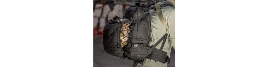 Тактические и штурмовые рюкзаки