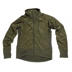 Кофта Mil-Tec Tactical Shirt Thermofleece