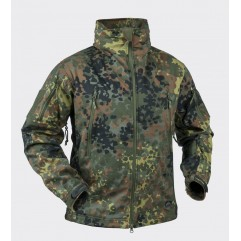 Helikon-Tex Gunfighter Windblocker Flecktarn