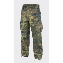 Брюки Helikon-Tex CPU Pants Flecktarn