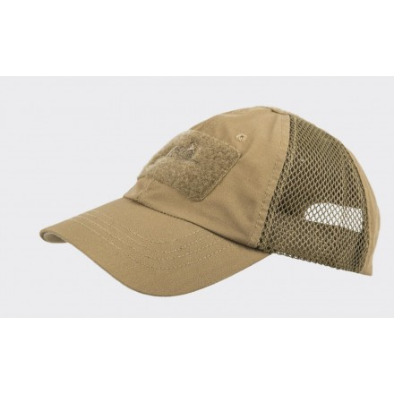 Кепка Helikon-Tex Tactical Baseball Vent Cap