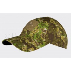 Бейсболка Helikon-Tex Tactical Baseball Cap Pencott