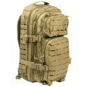 Mil-Tec Assault Pack Laser Cut Small