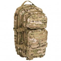 Mil-Tec Assault Pack Small Multitarn / Multicam