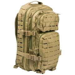 Mil-Tec Assault Pack Laser Cut Large