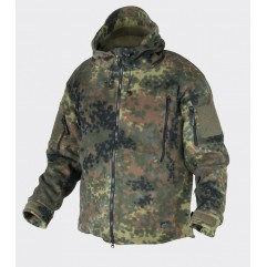 Куртка Helikon-Tex Patriot Flecktarn