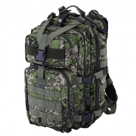 Рюкзак Kiwidition Kahu Digital Camo
