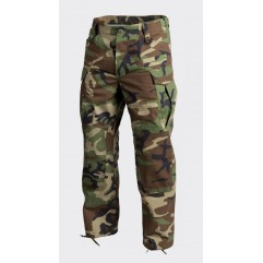 Брюки Helikon-Tex SFU NEXT™ Pants US Woodland