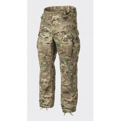 Брюки Helikon-Tex SFU NEXT Pants Camogrom