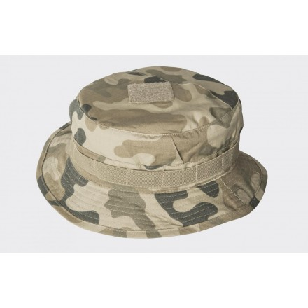 Панама CPU Helikon-Tex CPU® Hat PL Woodland/Desert