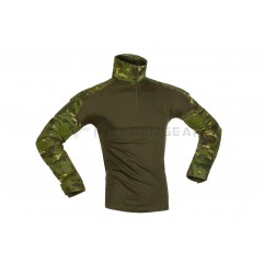 Боевая рубаха Invader Combat Shirt ATP / Multicam