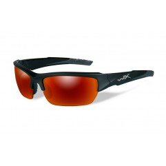 Очки Wiley X Valor Crimson Mirror Polarized