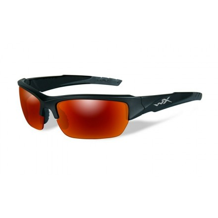 Wiley X Valor Crimson Mirror Polarized