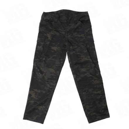Брюки Leo Kohler Explorer Pants Multicam Black