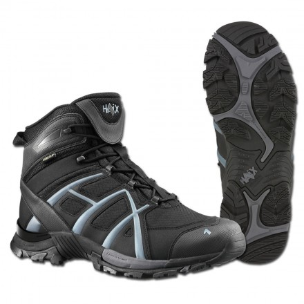 Ботинки HAIX Black Eagle Athletic 10 Mid