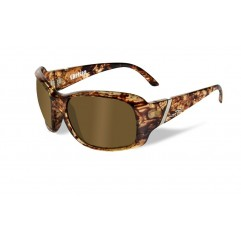 Wiley X Chelsea Polarized Bronze