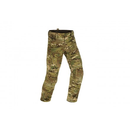 Claw Gear Operator Combat Pants Multicam