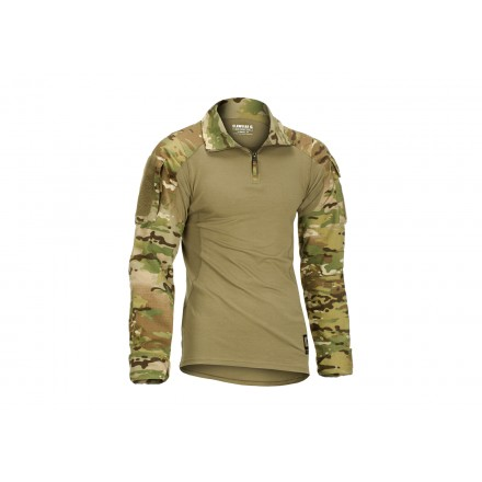 Боевая рубаха Claw Gear Combat Shirt Mk.III Multicam