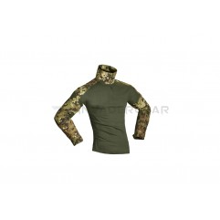 Боевая рубаха Invader Gear Combat Shirt Vegetato