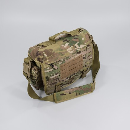 Сумка Direct Action Messenger Bag Multicam