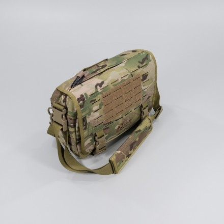 Сумка Direct Action Small Messenger Bag Multicam