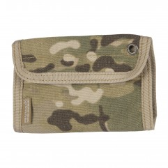 Кошелек Pentagon Tactical Stater Wallet Multicam