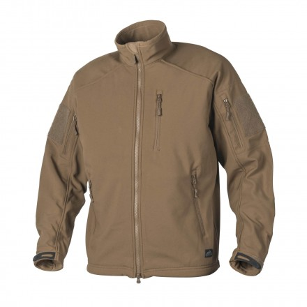 Helikon-Tex Delta Tactical Soft Shell Jacket