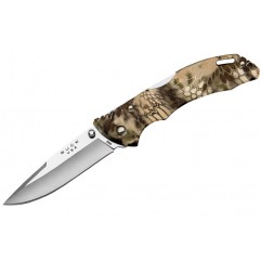 Нож BUCK Bantam Kryptek Highlander