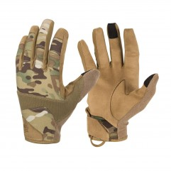 Перчатки Helikon-Tex Range Tactical Gloves Multicam