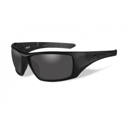 Очки Wiley X Nash Polarized Smoke Grey