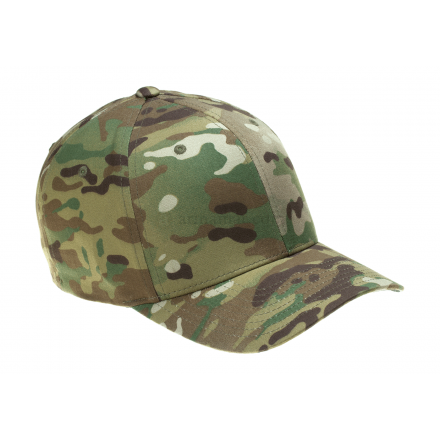 Бейсболка The Original Flexfit Cap Multicam