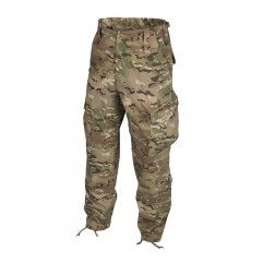 Брюки Helikon-Tex CPU Pants Camogrom
