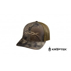 Бейсболка Wiley X Kryptek Camo Cap