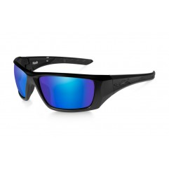 Очки Wiley X Nash Polarized Blue Mirror