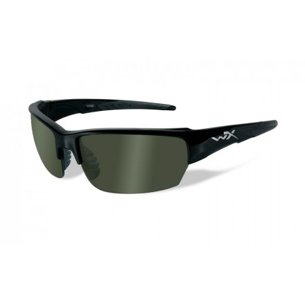 Очки Wiley X Saint Polarized Green