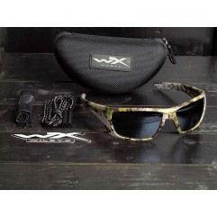 Wiley X Nash Polarized ACNAS12 Kryptek Altitude